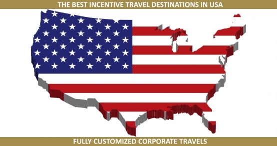 Incentive Travel in USA